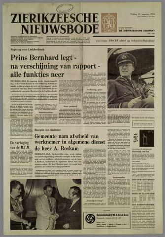 Zierikzeesche Nieuwsbode 1976-08-27