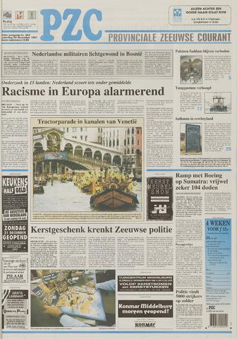 Provinciale Zeeuwse Courant 1997-12-20