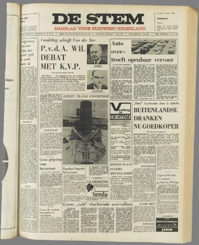 de Stem 1969-03-21