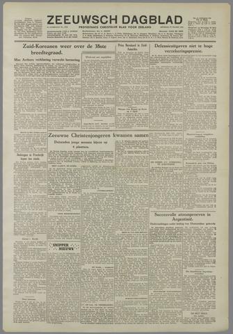 Zeeuwsch Dagblad 1951-03-27