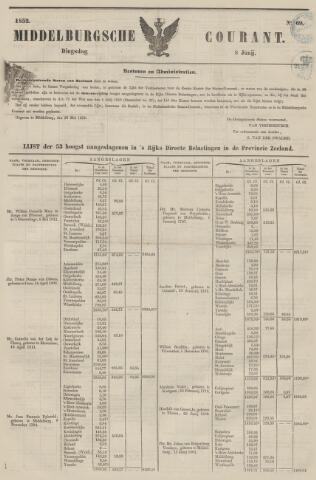 Middelburgsche Courant 1852-06-08