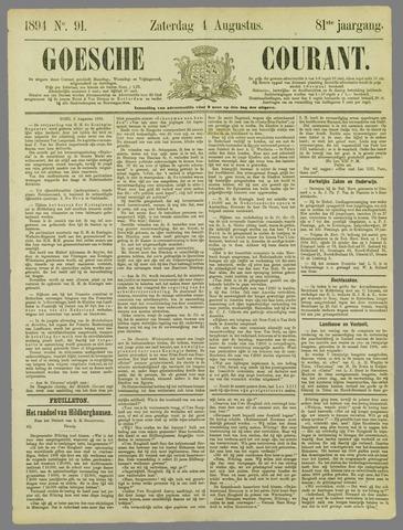 Goessche Courant 1894-08-04