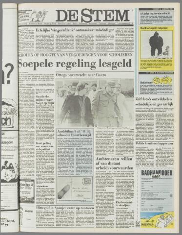 de Stem 1987-08-14
