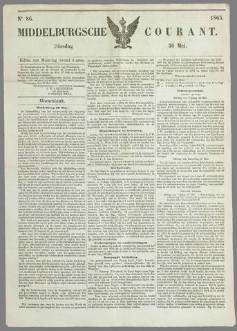 Middelburgsche Courant 1865-05-30