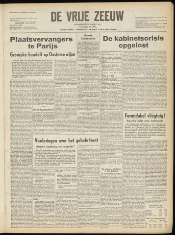 de Vrije Zeeuw 1951-03-15