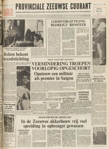 Provinciale Zeeuwse Courant 1969-08-25