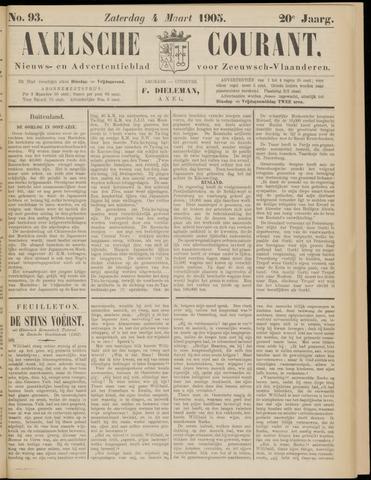 Axelsche Courant 1905-03-04