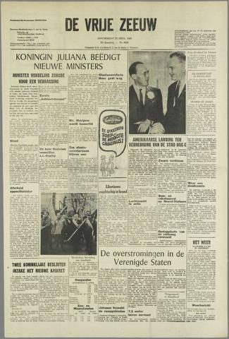 de Vrije Zeeuw 1965-04-15