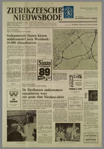 Zierikzeesche Nieuwsbode 1975-11-06