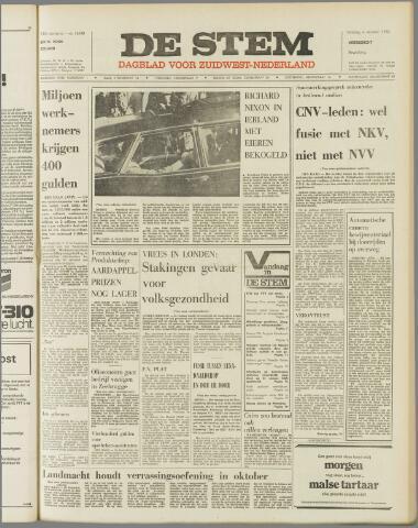 de Stem 1970-10-06