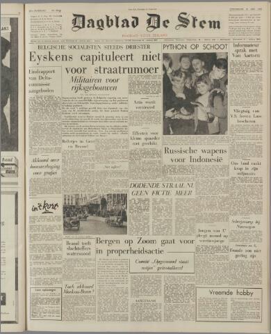 de Stem 1960-12-29