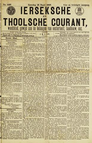 Ierseksche en Thoolsche Courant 1907-03-16