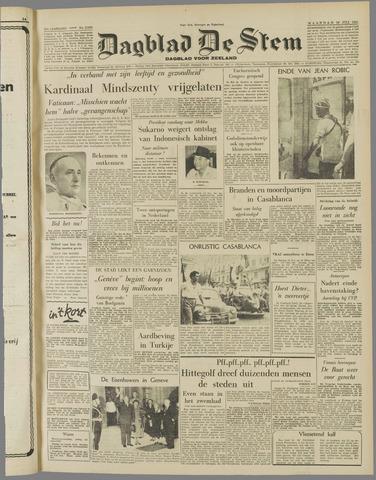 de Stem 1955-07-18