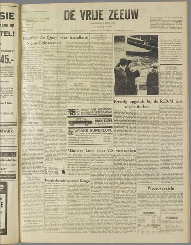 de Vrije Zeeuw 1961-04-06