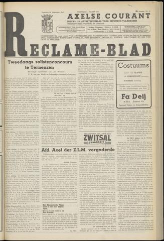 Axelsche Courant 1954-03-03