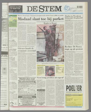 de Stem 1994-12-07