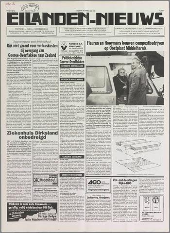 Eilanden-nieuws. Christelijk streekblad op gereformeerde grondslag 1995-02-10
