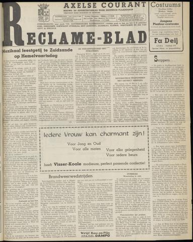 Axelsche Courant 1954-05-26