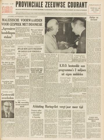 Provinciale Zeeuwse Courant 1964-09-22