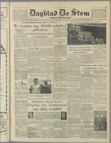 de Stem 1951-06-11