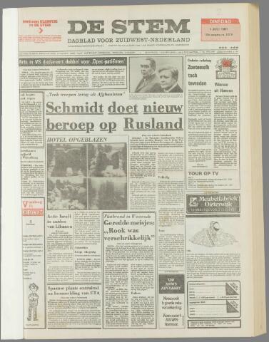 de Stem 1980-07-01