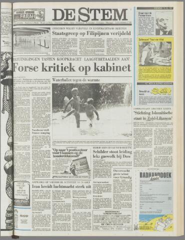 de Stem 1987-07-15