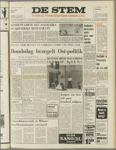 de Stem 1972-05-18