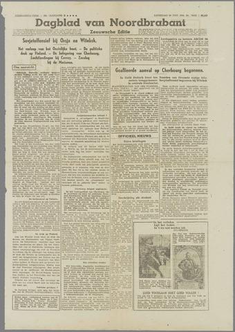de Stem 1944-06-24