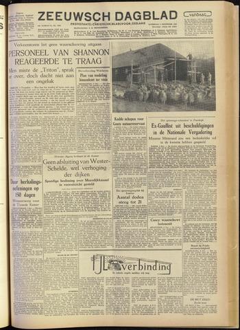 Zeeuwsch Dagblad 1954-12-04