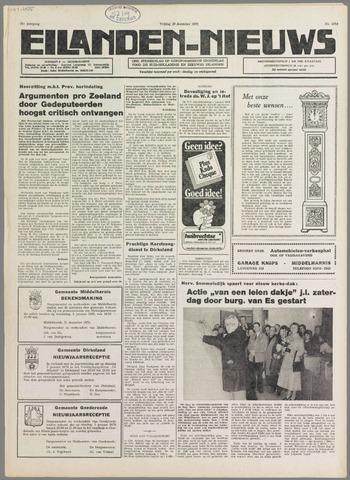 Eilanden-nieuws. Christelijk streekblad op gereformeerde grondslag 1978-12-29