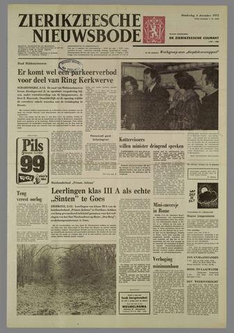 Zierikzeesche Nieuwsbode 1975-12-04