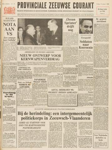 Provinciale Zeeuwse Courant 1968-01-19