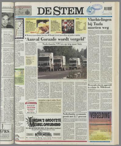 de Stem 1995-07-22