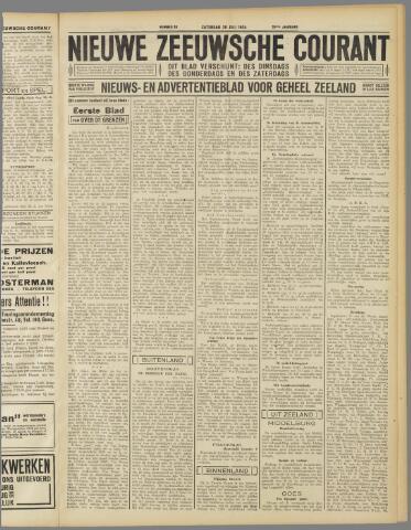 Nieuwe Zeeuwsche Courant 1934-07-28