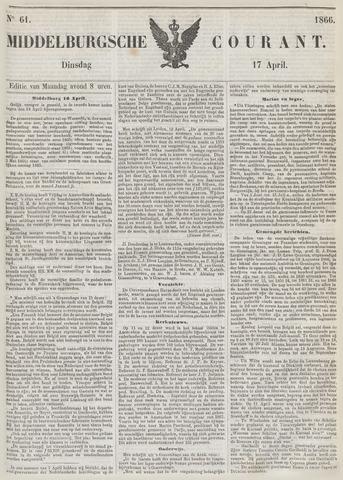 Middelburgsche Courant 1866-04-17