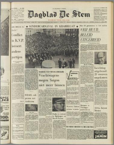 de Stem 1968-02-27