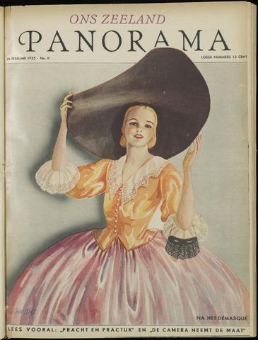Ons Zeeland / Zeeuwsche editie 1935-02-28