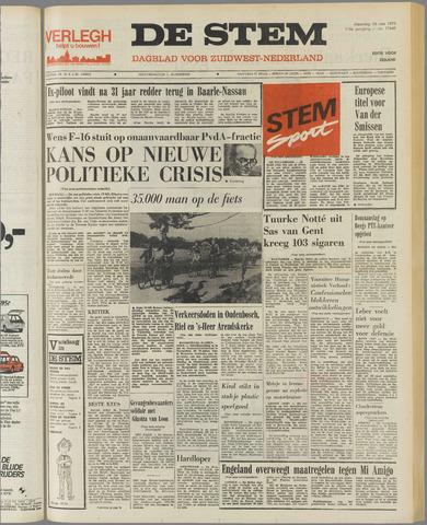 de Stem 1975-05-26