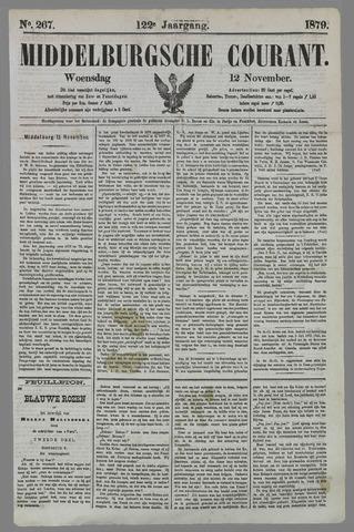 Middelburgsche Courant 1879-11-12