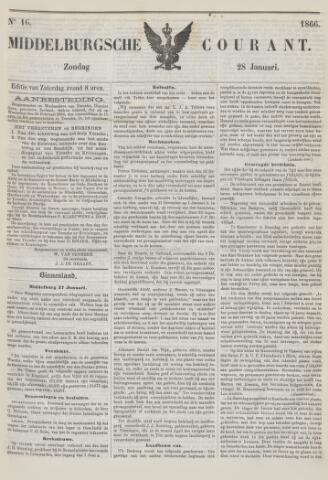 Middelburgsche Courant 1866-01-28