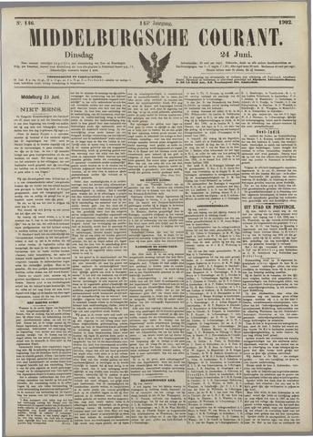 Middelburgsche Courant 1902-06-24