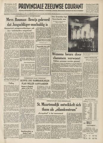 Provinciale Zeeuwse Courant 1956-04-14
