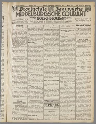 Middelburgsche Courant 1933-12-12