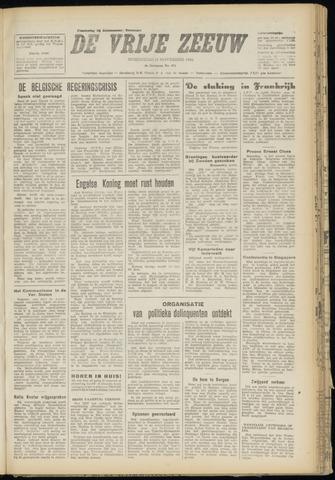 de Vrije Zeeuw 1948-11-24