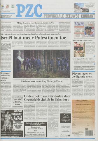 Provinciale Zeeuwse Courant 2000-07-15