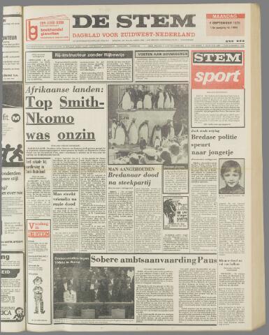 de Stem 1978-09-04