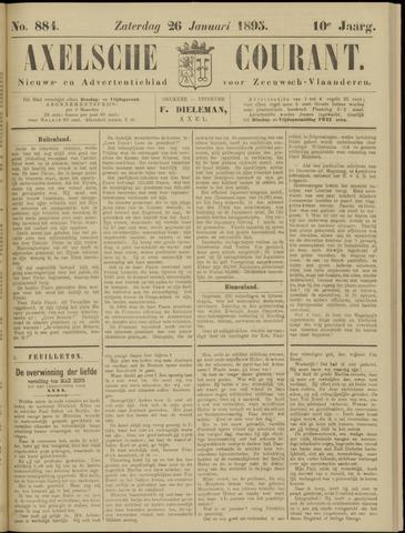 Axelsche Courant 1895-01-26