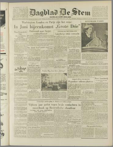 de Stem 1953-05-22