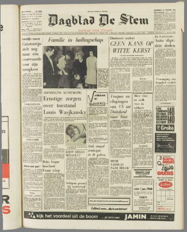 de Stem 1967-12-21