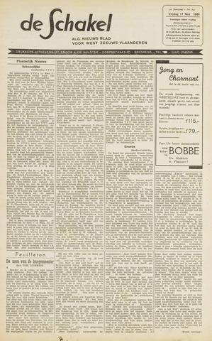 De Schakel 1961-11-17